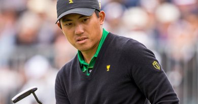 Bad golf makes it easy for C.T. Pan at RBC Heritage