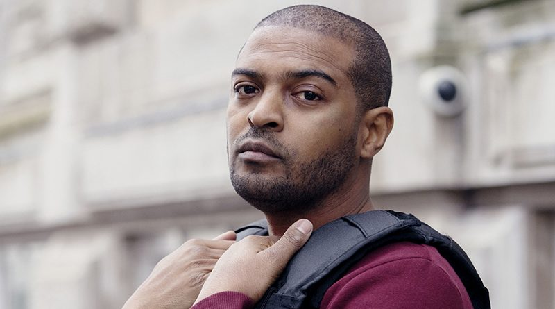 Noel Clarke remains 'Bulletproof'