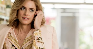 Amanda Peet gives 'Dirty John' its version of Betty Broderick