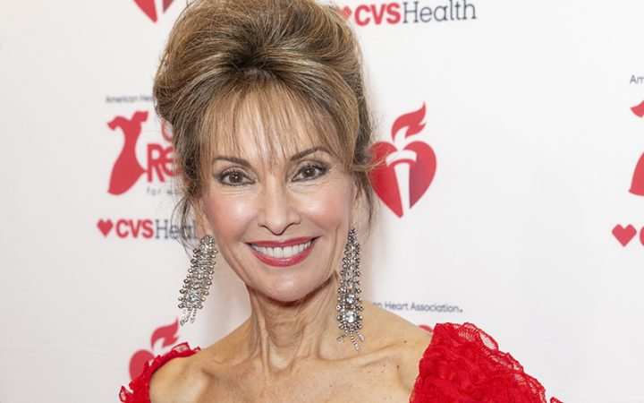Susan Lucci won in many ways with her Daytime Emmy