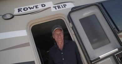 Discovery's 'Dirty Jobs: Rowe'd Trip' a walk down memory lane