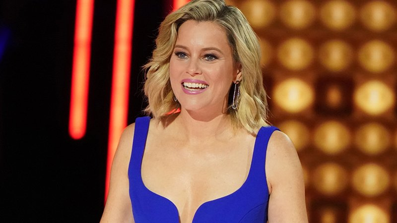 Elizabeth Banks likes upping the winnings on 'Press Your Luck'