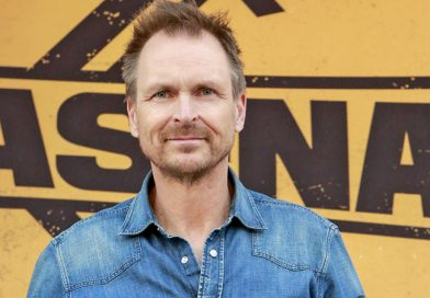 Phil Keoghan is happy to showcase 'Tough as Nails' contestants