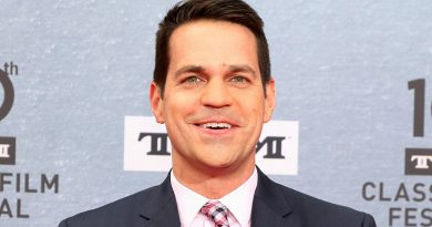 Another 'Summer Under the Stars' continues for TCM's Dave Karger