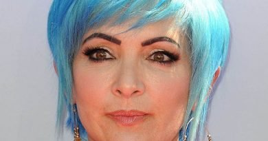 Music, and The Go-Go's, still keep Jane Wiedlin going