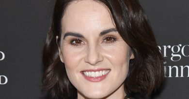 'Defending Jacob' – Michelle Dockery on her 'brilliant' co-star