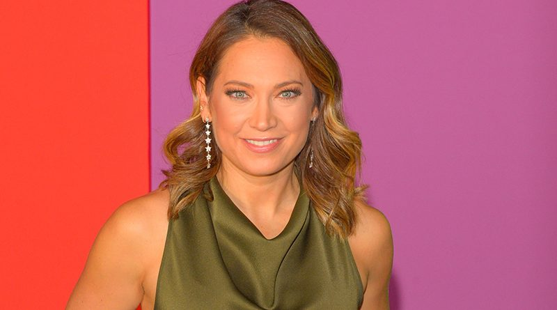 Ginger Zee delves into the 'Hearts of Heroes'
