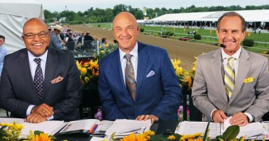 Tiz the Law continues his bid for glory in a Kentucky Derby like no other
