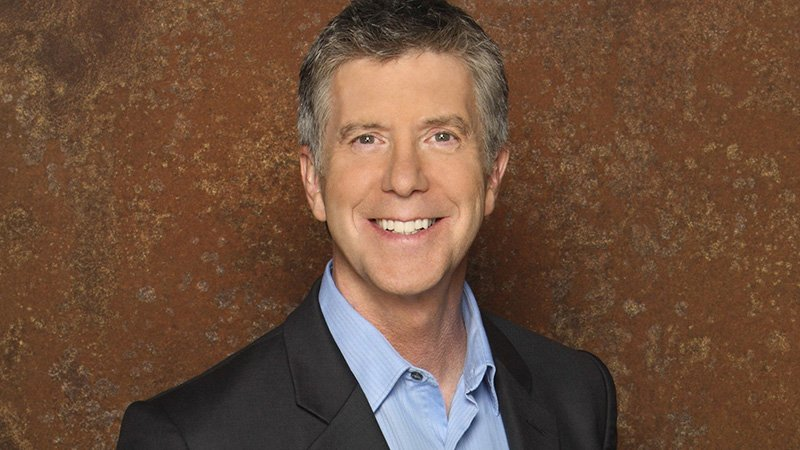 Tom Bergeron may not be 'Dancing,' but don't count him out