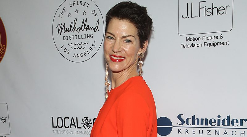 Rya Kihlstedt Rediscovers Love In The Time Of Corona Ontvtoday Rya kihlstedt acts or appears in the following movies. rya kihlstedt rediscovers love in the