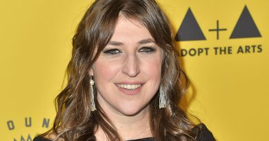 'Celebrity Show-Off' makes Mayim Bialik a virtual host