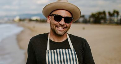 Nick Liberato helps owners find success on Netflix's 'Restaurants on the Edge'