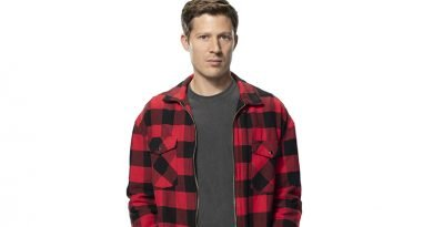 'L.A.'s Finest' – How Zach Gilford gives his imagination a workout