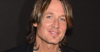 The iHeartRadio Music Festival goes on virtually with Keith Urban