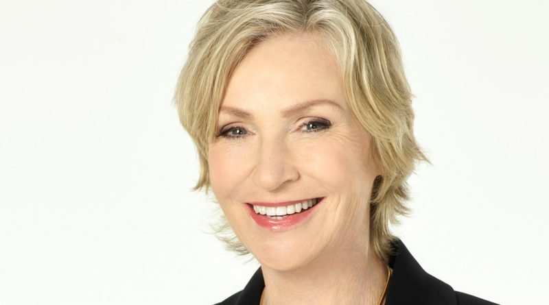Jane Lynch shows the 'Weakest Link' the exit as NBC contest returns