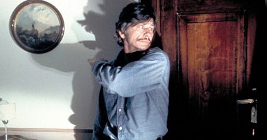 Charles Bronson made a highly lethal 'Mechanic'