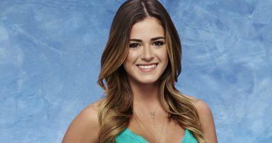 Back to 'The Bachelorette': Why JoJo Fletcher is returning