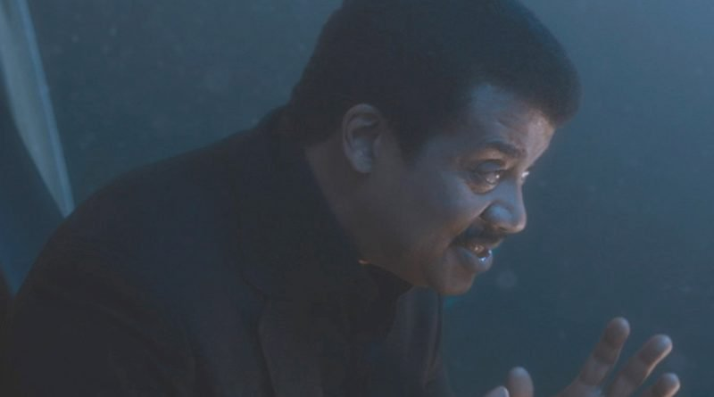 'Cosmos' returns to explore 'Possible Worlds'