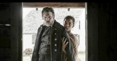 John Brown's abolitionists fight for the cause in Showtime's irreverent 'The Good Lord Bird'
