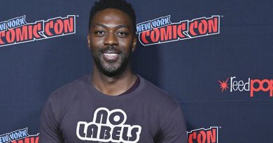 'Star Trek: Discovery': Why Brit actor Ajala signed on