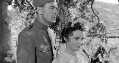 We salute you! TCM honors Veterans Day with movie marathon