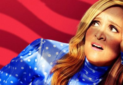 Samantha Bee is going 'Full Frontal' on the upcoming election