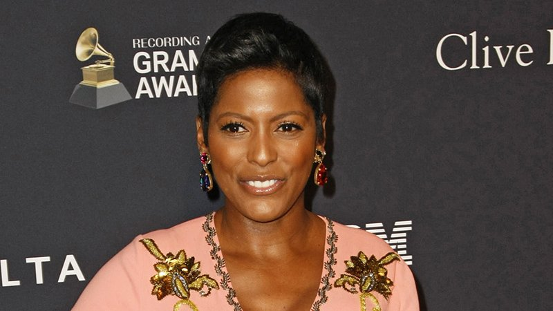 Tamron Hall will stay, and maybe for quite a while