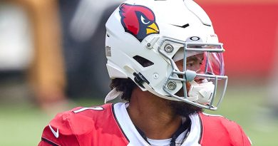 Growing pains continue for Murray in second year with Cardinals