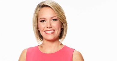 'Today' is still the day for Dylan Dreyer