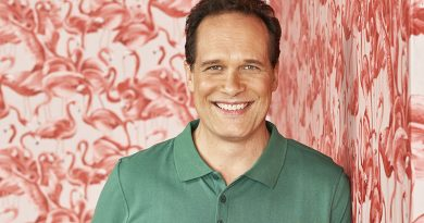 What Diedrich Bader learned from Ryan Stiles