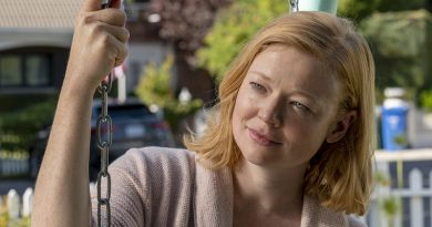 'Soulmates' – Why Sarah Snook would take the test
