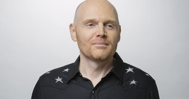 Bill Burr joins other comics in saluting 'The Comedy Store'