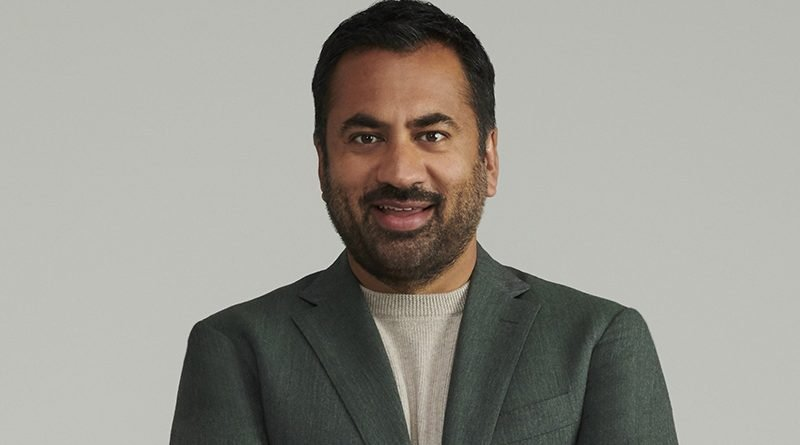 'Kal Penn Approves This Message' – The theater of politics