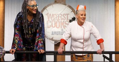 Food Network's 'Worst Cooks' get a second chance with 'Halloween Redemption'