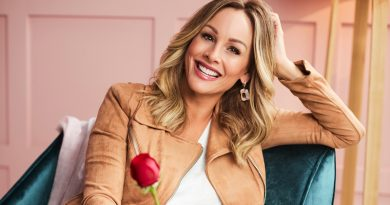 Did 'The Bachelorette' lay down the law to Clare Crawley?