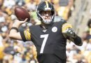 Big Ben playing even bigger for dominant Steelers