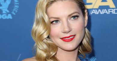 Katheryn Winnick is happy to have a 'Big Sky' as a canvas