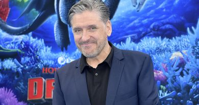 Craig Ferguson pursues 'The Hustler' in new ABC game show