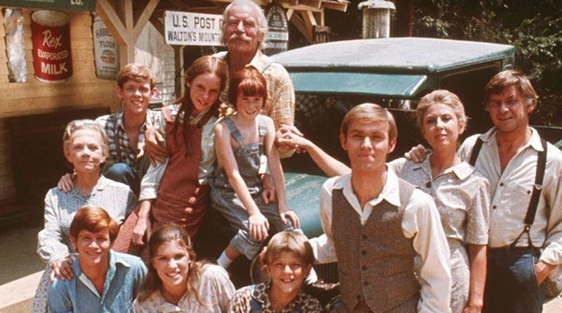 Family bonds were stronger than hardships for 'The Waltons'