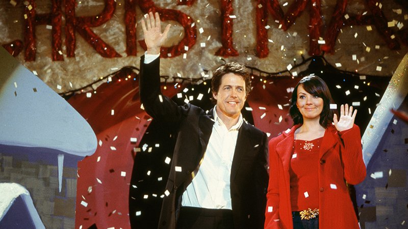 'Love Actually' actually remains a holiday favorite