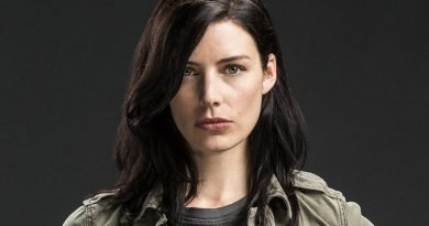 Jessica Paré has 'SEAL'-ed her latest series run