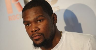 Durant ready for anything with Nets