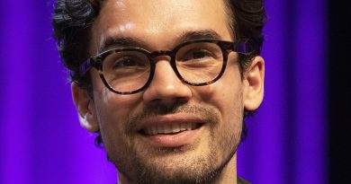 Steven Strait on his 'deeply informative learning experience'