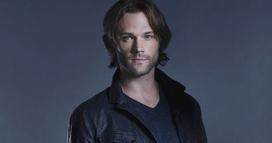 How 'Supernatural' prepared Jared Padalecki for producing
