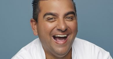 A 'Cake Boss' heals from a gruesome injury in TLC's 'Buddy Valastro: Road to Recovery'