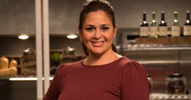 Restaurateurs rise to the challenges of the pandemic in Food Network documentary