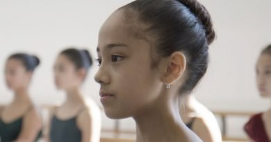 Disney+ takes viewers behind the scenes of an exclusive ballet school in 'On Pointe'