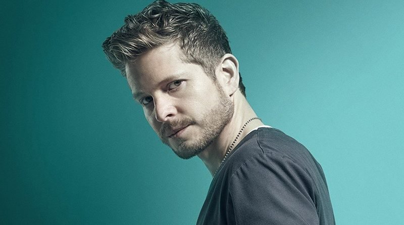Matt Czuchry has COVID concerns in Season 4 of 'The Resident'