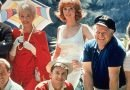 Remembering the girl next door from 'Gilligan's Island'