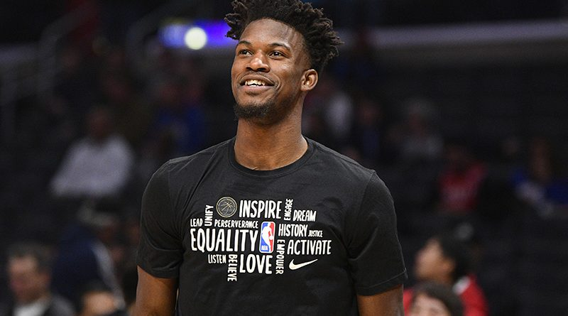 Butler, Heat ready to go to the next level